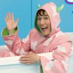 Eテレ「みいつけた!」のオフロスキーとお笑い芸人長原成樹が似ている!?